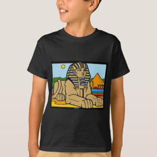 Camiseta Esfinge