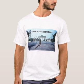 Camiseta Esforço crepuscular