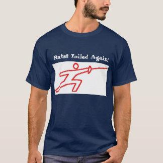 Camiseta Esgrimista
