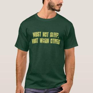Camiseta Esopo