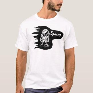 Camiseta Espaçado