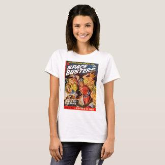 Camiseta Espaço Valkyries