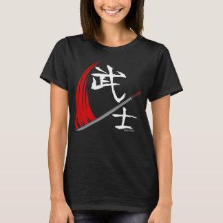 Camiseta ESPADA Katana do SAMURAI