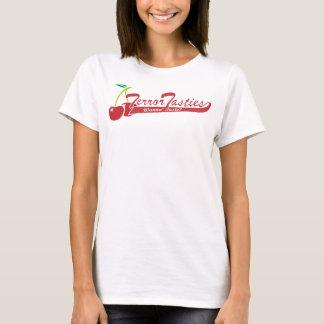 Camiseta Espaguetes de Tasties do terror