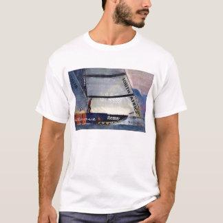 Camiseta Espanha 200 de Valência do copo de América,