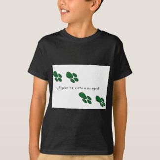 Camiseta Espanhol-Ogre