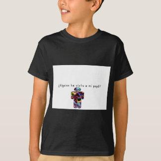 Camiseta Espanhol-Pai