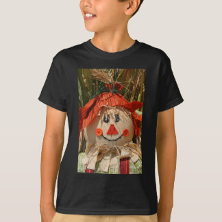 Camiseta espantalho