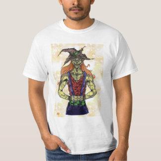 Camiseta Espantalho O Mágico de OZ