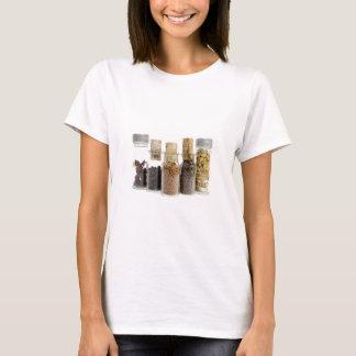 Camiseta especiarias