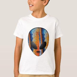 Camiseta Espécie