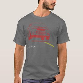 Camiseta Especs. da reunião