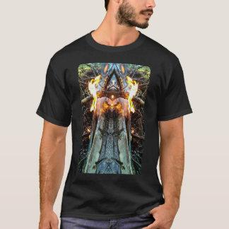 Camiseta Espelho V 1,0 do fogo