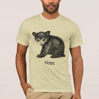 Camiseta Esperança - C. Critchlow