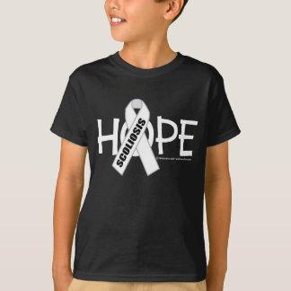 Camiseta Esperança da escoliose