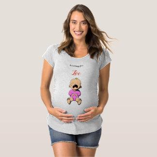 Camiseta Esperar… Zoe