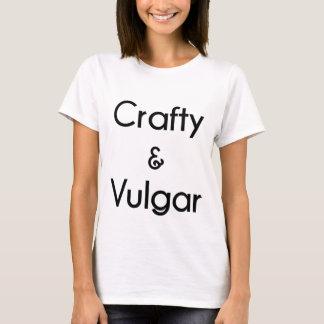 Camiseta Esperto & ordinário