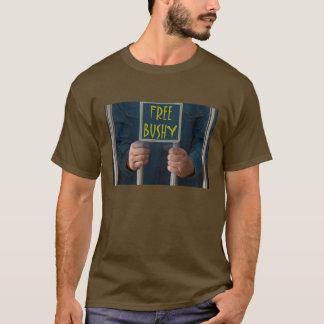 Camiseta Espesso livre!