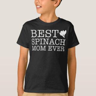Camiseta Espinafre