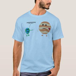 Camiseta Espinha do espaço