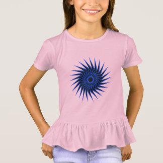Camiseta Espiral Burst1
