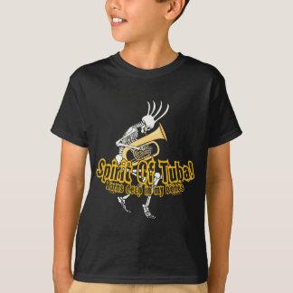 Camiseta Espírito da tuba!