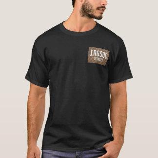Camiseta espírito do ingsoc