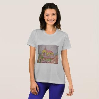 Camiseta Espiritual de Aruba