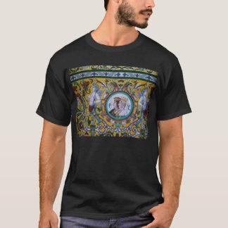Camiseta Esplendor de Granada