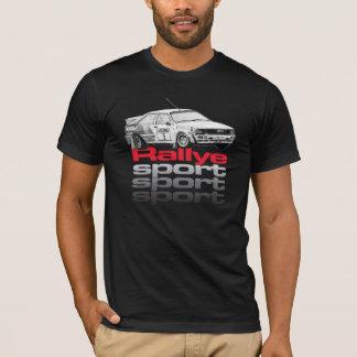 Camiseta Esporte 1984 de Rallye