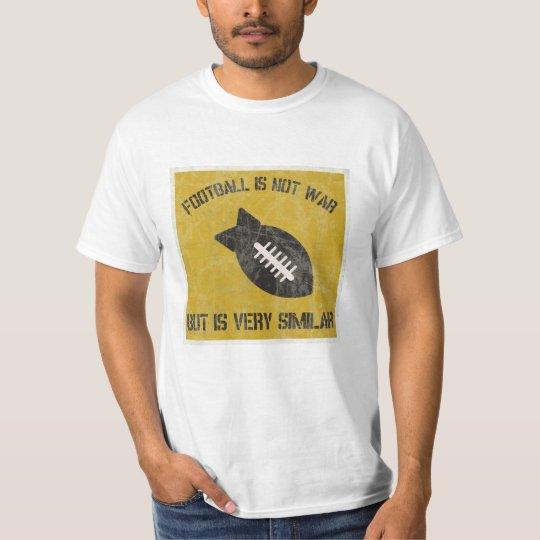 Camiseta Esporte combativo