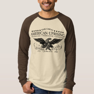 Camiseta Esporte de AUI