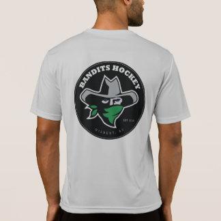 Camiseta Esporte de equipa de hóquei Tek dos bandidos T