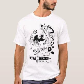 Camiseta Esporte de México