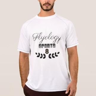 Camiseta Esportes de Flyology