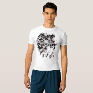 """Camiseta esportiva """"Tiger"""""""