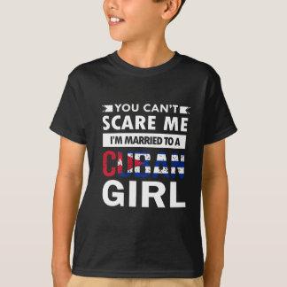 Camiseta Esposa cubana