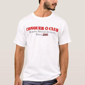 Camiseta Esposos do fazer ciumentos