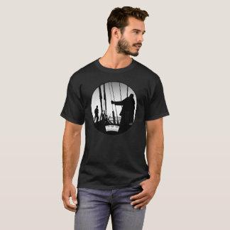Camiseta Espreguiçadeira