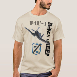 Camiseta Esquadrão das ovelhas negras