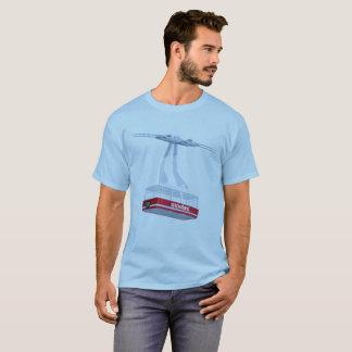 Camiseta Esqui do Snowbird