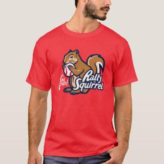 Camiseta Esquilo da reunião - Louis