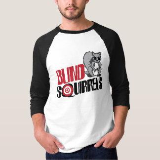 Camiseta Esquilos cegos