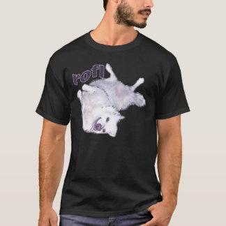Camiseta Esquimó do americano de ROFL