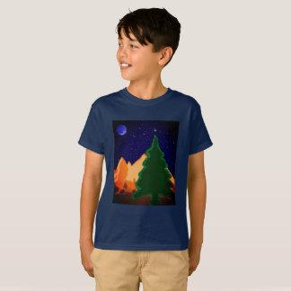 Camiseta Essa noite mágica