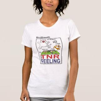 Camiseta Esse sentimento de TNR