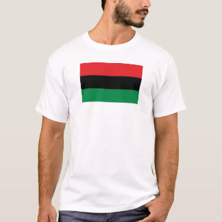 Camiseta Está aqui a esta bandeira de meus!