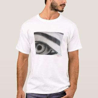 Camiseta Está aqui Lookin em você