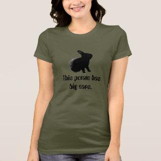 Camiseta Esta batata…