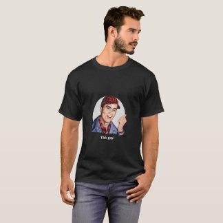 Camiseta Esta cara! AMIRITE?